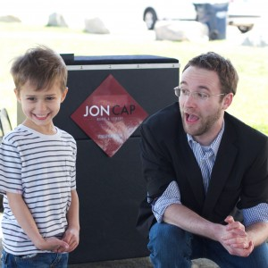Jon Cap Magic & Comedy - Comedy Magician in Branford, Connecticut