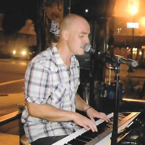 Jon Carroll - Singing Pianist / Multi-Instrumentalist in Wilmington, North Carolina