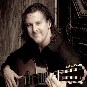 Jon Francis - Guitarist / Wedding Entertainment in Ventura, California