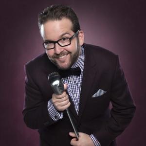 Jon Levine Comedy - Stand-Up Comedian in Atlanta, Georgia
