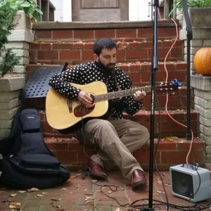 Jon Lewin - Singing Guitarist / Acoustic Band in Washington, District Of Columbia