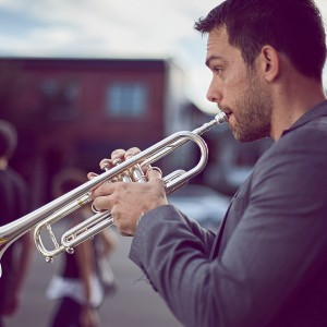 Jon Manness - Trumpet Player - Trumpet Player in Los Angeles, California