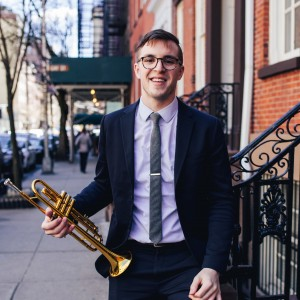 Jon Moss - Trumpet Player in New York City, New York