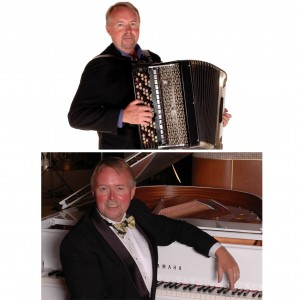 Jon Persson, Artistic Piano & Tasteful Accordion - Pianist / Classical Duo in Seattle, Washington
