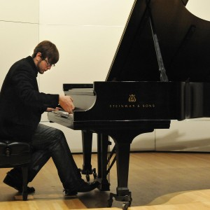 Jon Rosemann - Classical Pianist in Fort Worth, Texas