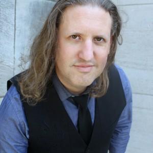 Jon Ross - Singing Pianist in Antioch, Tennessee