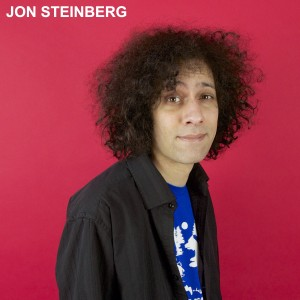 Jon Steinberg - Stand-Up Comedian in Toronto, Ontario