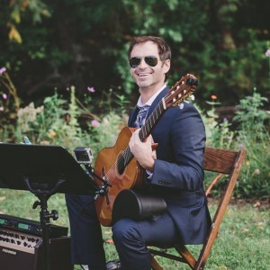 Jon Tario - Classical Guitarist in Clifton Park, New York