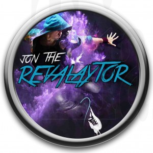 Jon The Revalaytor - Hip Hop Group in Austin, Texas