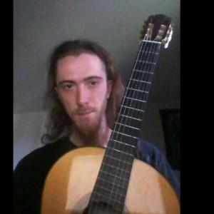Jon Watkins - Classical Guitarist in Montreal, Quebec
