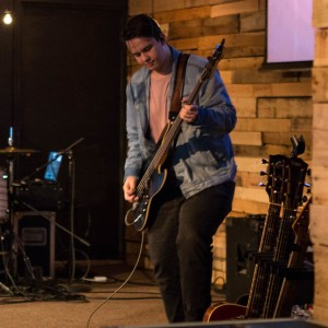 Jonah Lane Bass - Bassist in Carmel, Indiana