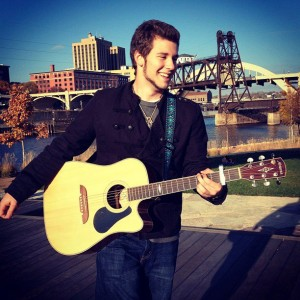 Jonah Soucy - Praise & Worship Leader in Pittsburgh, Pennsylvania