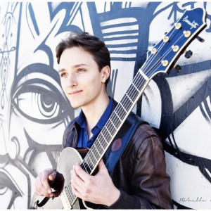 Jonah Udall - Jazz Band / Jazz Guitarist in New York City, New York