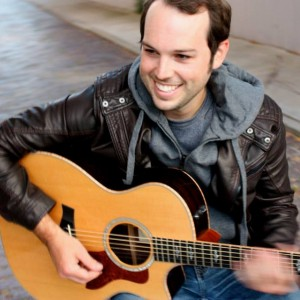 Jonathan Cody White - Singing Guitarist / Singer/Songwriter in Cincinnati, Ohio