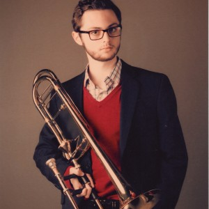 Jonathan Craig - Freelance Trombonist - Trombone Player in Cumming, Georgia
