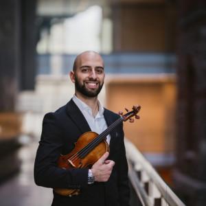 Jonathan Garabedian