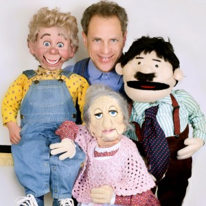 Jonathan Geffner - Ventriloquist / Puppet Show in Great Neck, New York
