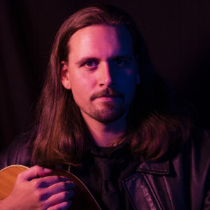 Jonathan Hawkins - Guitarist in College Park, Maryland