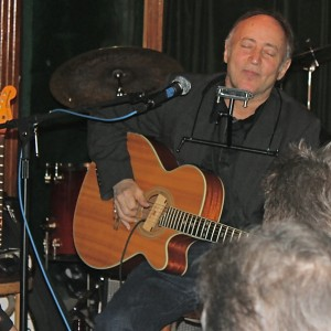 Jonathan Kalb Band