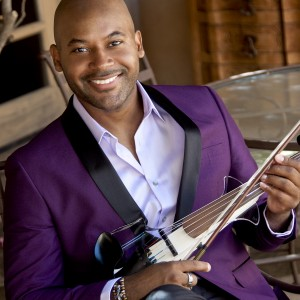 Jonathan Levingston - Violinist / Wedding Entertainment in Phoenix, Arizona