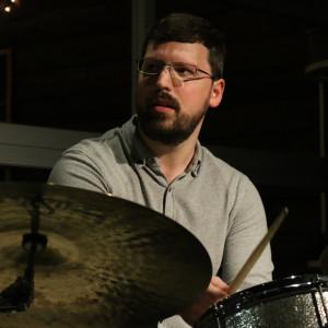 Jonathan Mills - Jazz Band in Atlanta, Georgia