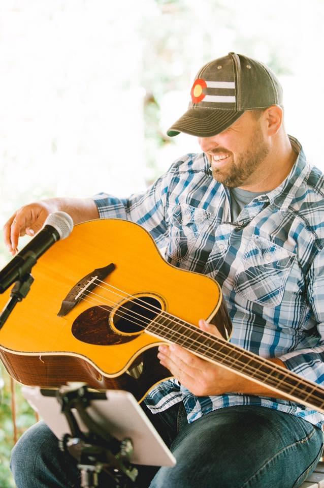 Hire Jonathan Moody Cover Band In San Antonio Texas