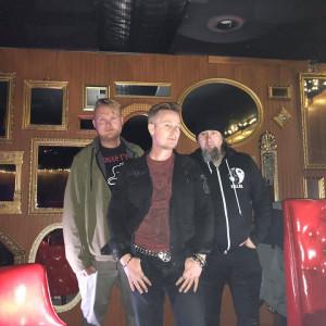 Jonathan Newey - Alternative Band in Denver, Colorado