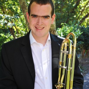 Jonathan Partin - Brass Band in Winston-Salem, North Carolina