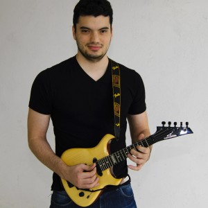Jonathan Raphael - Guitarist in Los Angeles, California