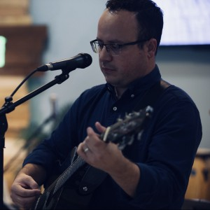 Jonathan Rine - Praise & Worship Leader in New Port Richey, Florida