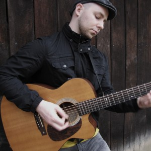 Jonathan Rogerson - Guitarist / Jazz Band in Nashville, Tennessee