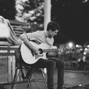 Jonathan Sears Music - Guitarist / Acoustic Band in Vancouver, Washington
