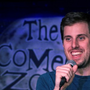 Jonathan Williams - Stand-Up Comedian in Charlotte, North Carolina