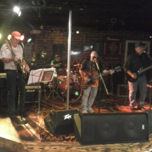 Jones Creek Band - Classic Rock Band in Midway, Georgia