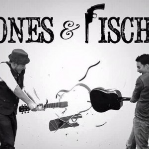 Jones & Fischer - Country Band / Bluegrass Band in Seattle, Washington