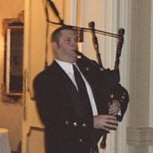 Jones Piping - Bagpiper in Allentown, Pennsylvania