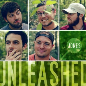 Jones Unleashed - Christian Band in Nashville, Tennessee