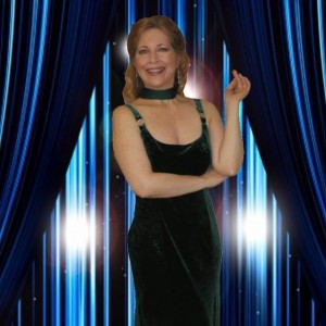 Joni Lambert- Amazing Vocal Performer - Broadway Style Entertainment in Kaufman, Texas