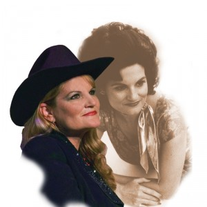 Joni Morris & the After Midnight Band - Patsy Cline Impersonator / Tribute Band in Stockton, California