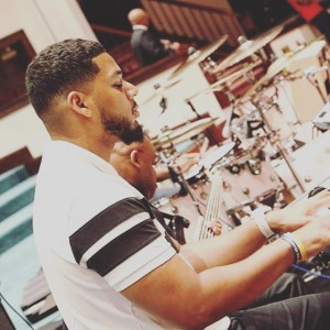 Jonn - Keyboard Player / Gospel Music Group in Bristow, Virginia