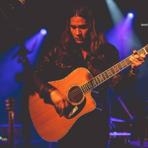 Jonny Gray - Singing Guitarist in Austin, Texas