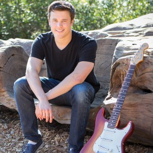 Jonny Zywiciel - Singing Guitarist / Pop Music in West Hollywood, California