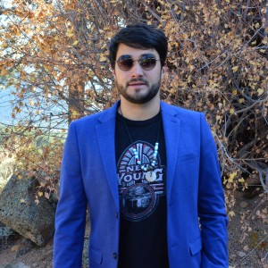 Jonray Higginbotham - Multi-Instrumentalist in Austin, Texas