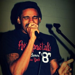 Joon D. - Christian Rapper in Roanoke, Virginia