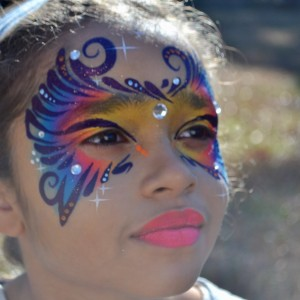 Joonie & Jake's Face and Body Art - Face Painter / Airbrush Artist in Stone Mountain, Georgia