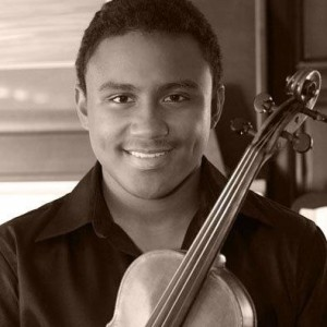 Jordan Busa - Violinist in Long Beach, California
