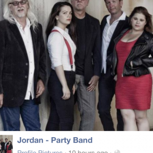Jordan - Cover Band in Chicago, Illinois