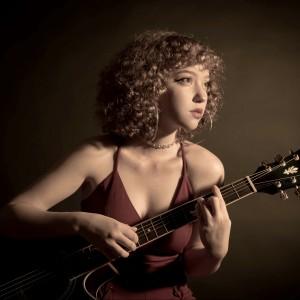 Jordan Danielle Harris - Multi-Instrumentalist in Atlanta, Georgia