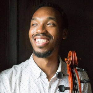 Jordan Hamilton Music - Cellist in Kalamazoo, Michigan