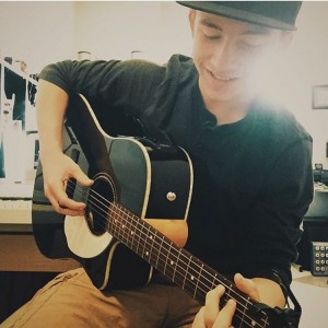 Jordan Hedgpeth - Singing Guitarist in Nixa, Missouri